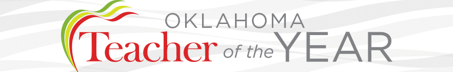 Oklahoma Teacher of the year Blog