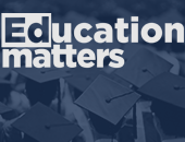 Education Matters - Superintendent Hofmeister focuses on important topics and key initiatives for public education across the state.
