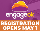 Engage OK - Registration open May 1