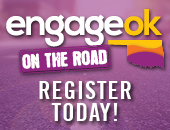 EngageOK - Register Today