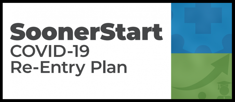 SoonerStart COVID19 Re-Entry Plan