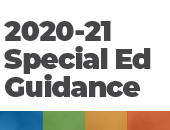 Special Education and Related Services for 2020-2021