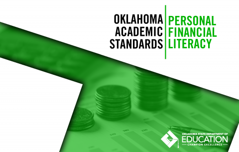 Oklahoma Academic Standards - Personal Financial Literacy