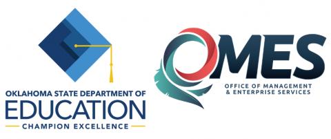 OSDE & OMES logos