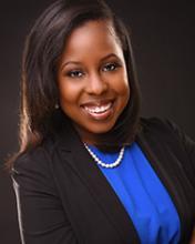 Carlisha Bradley