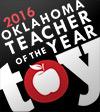 2016 Oklahoma Teacher of the Year | TOY