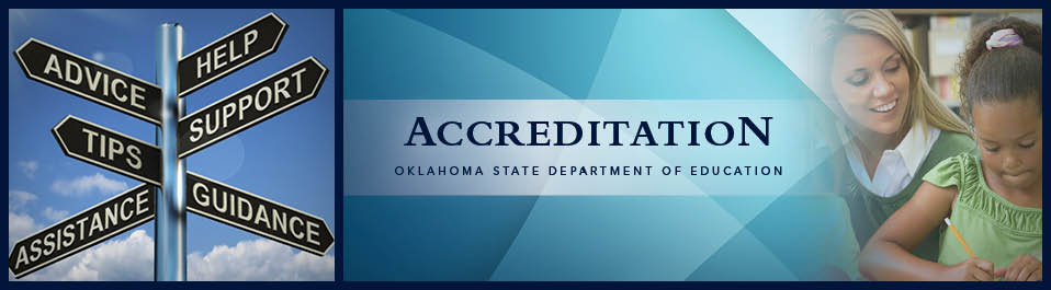 Accreditation Standards Division