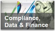 Compliance Data and Finance