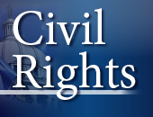 Civil Rights | Documentation and How to submit a claim
