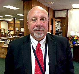 Craig McVay | Superintendent of El Reno Public Schools