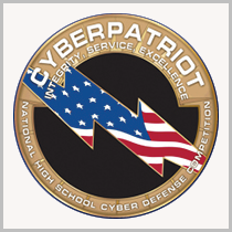 cyberpatriot banner