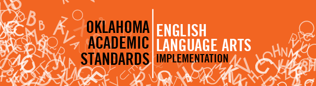 english language arts oklahoma state department of education
