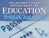 Oklahoma State Department of Education Single Sign-On