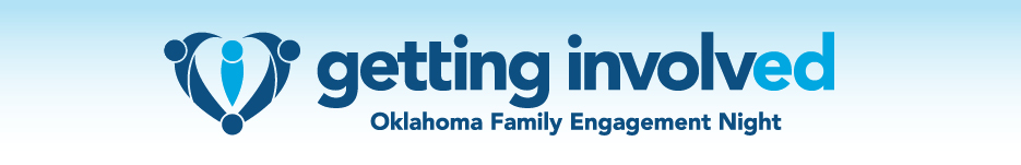 Getting Involved | Oklahoma Family Engagement Night