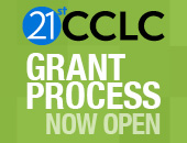 21 Century | Grant Process Now Open