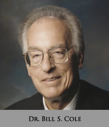 Picture of Dr. Bill S. Cole