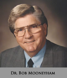 Picture of Dr. Bob Mooneyham