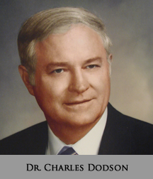Picture of Dr. Charles Dodson