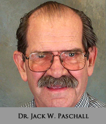 Picture of Dr. Jack W. Paschall