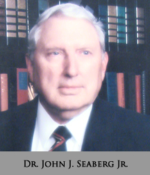 Picture of Dr. John J. Seaberg Jr.