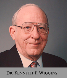 Picture of Dr. Kenneth E. Wiggins