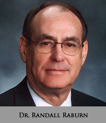 Picture of Dr. Randall Raburn