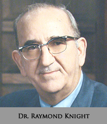 Picture of Dr. Raymond Knight