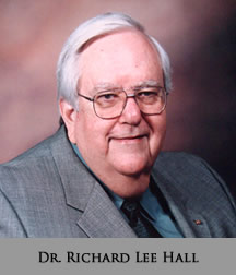 Picture of Dr. Richard Lee Hall