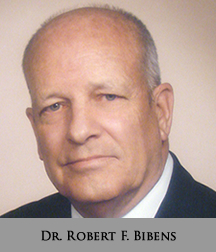 Picture of Dr. Robert F. Bibens
