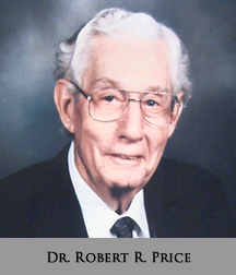 Picture of Dr. Robert R. Price