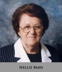 Picture of Nellie Mays