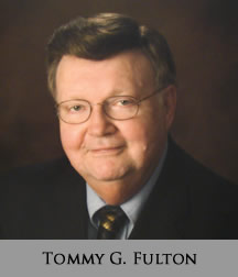 Picture of Tommy G. Fulton