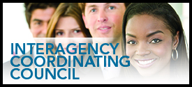 Interagency Coordinating Council (ICC)