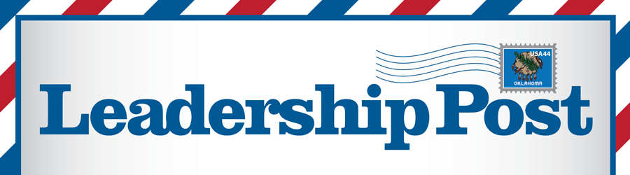 Leadership Post - For Oklahoma School Administrators