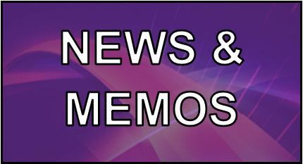 News and Memos