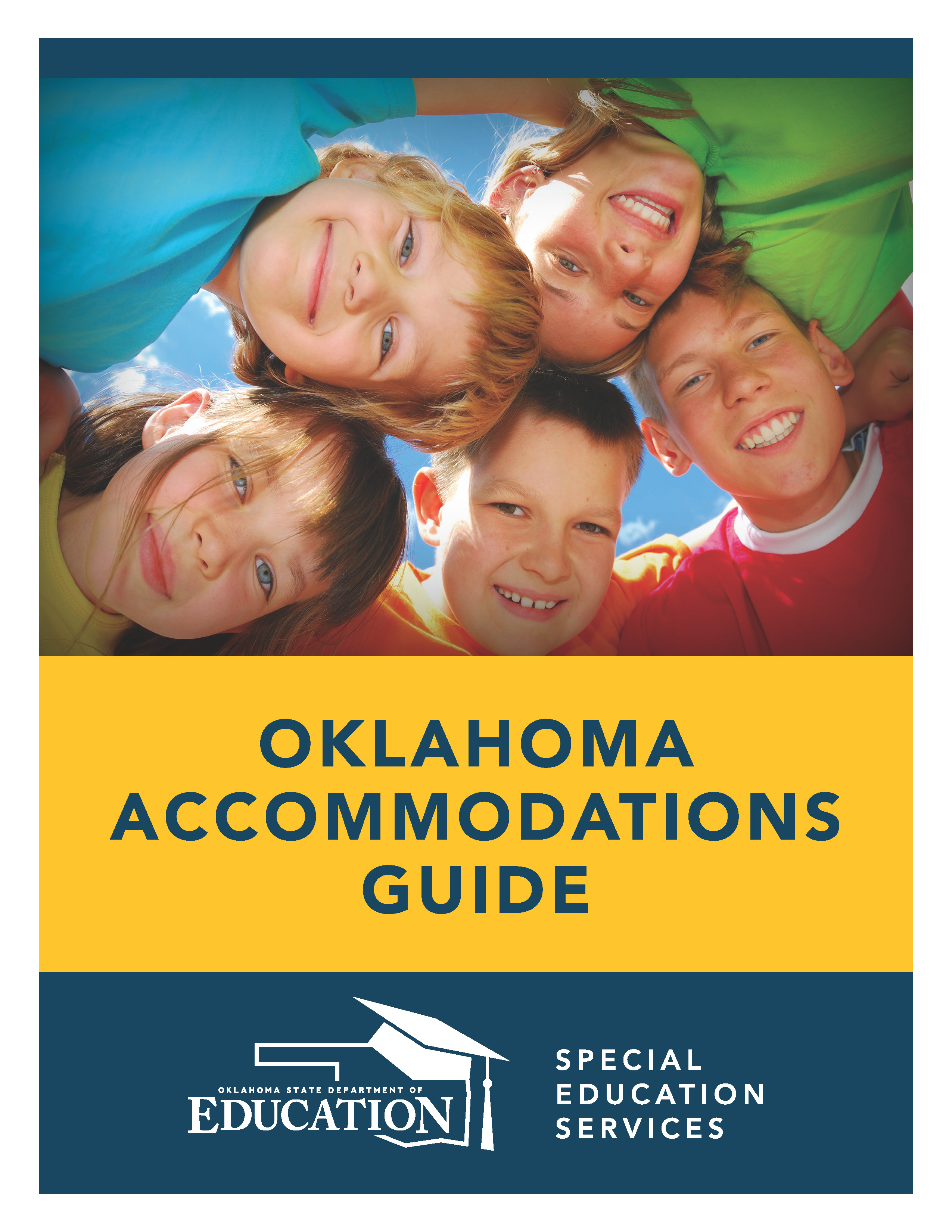 Oklahoma Accommodations Guide
