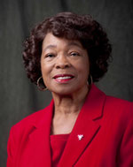 Betty Wright - Oklahoma Teacher Hall of Fame Inductee