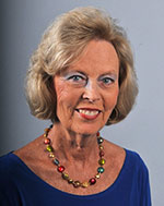 Glenda Sullivan - Oklahoma Teacher Hall of Fame Inductee