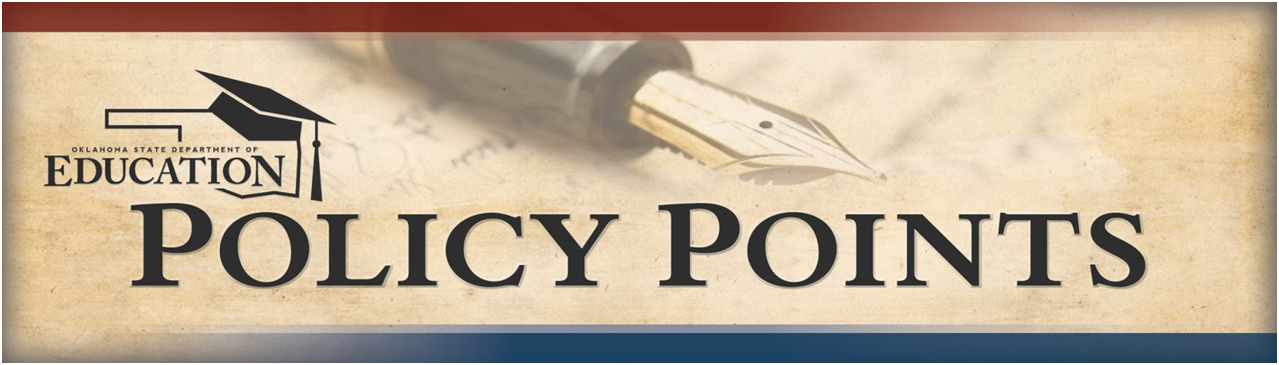 Policy Points header