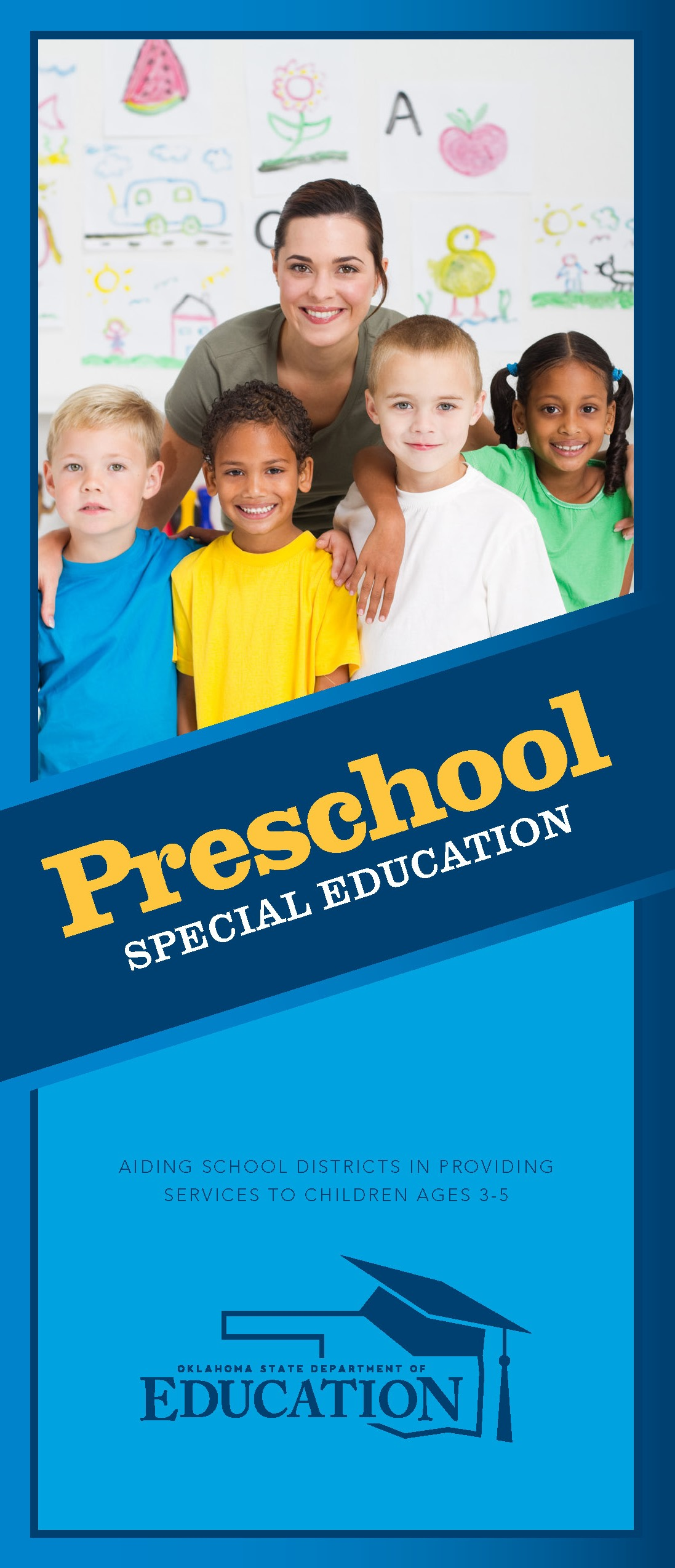 Education Department Civil Rights >> Special Education Early Childhood Provider Resources ...