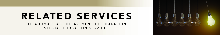 Special Education Related Services