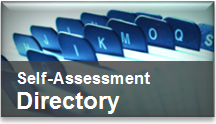 Self Assessment Directory