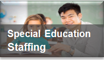 Special Eduation Staffing