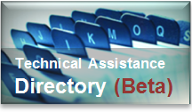 Technical Assistance Directory