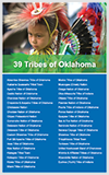 39 tribes of Oklahoma poster thumbnail image