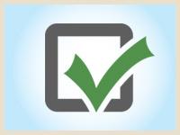 Data Certification button