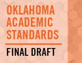 Drafting Oklahoma's Academic Standards