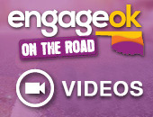 Watch Past EngageOK Videos