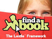 Find-a-Book | The Lexile Framework