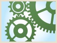Governance button